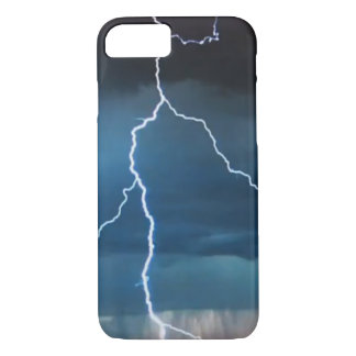 Lightning iPhone X/8/7 Barely There Case