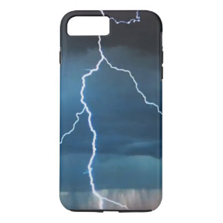 Lightning iPhone X/8/7 Plus Tough Case