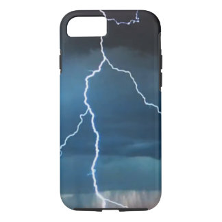 Lightning iPhone X/8/7 Tough Case