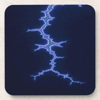 Lightning Lightstorm Fractal Coaster