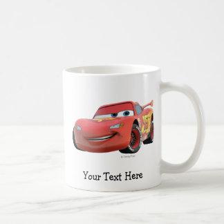 Lightning McQueen 7 Coffee Mug