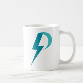 Lightning Path Mug