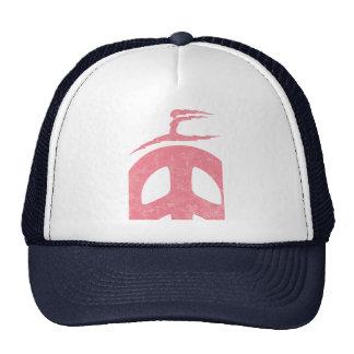 Lightning Peace Cap