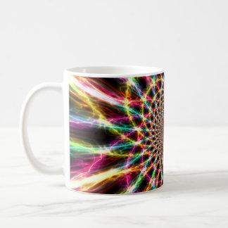 Lightning Rainbow Mug