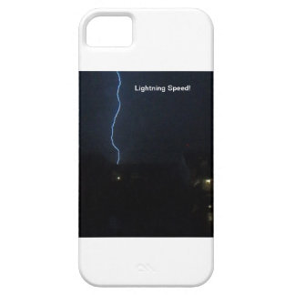 Lightning Speed! Barely There iPhone 5 Case