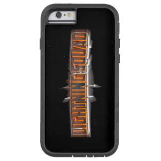 Lightning Squad IPhone 6/6s case