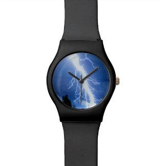 Lightning Strike 2 Wristwatch