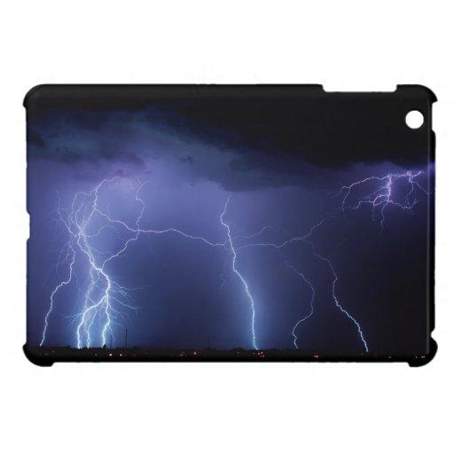 Lightning Strike 3 Case For The iPad Mini