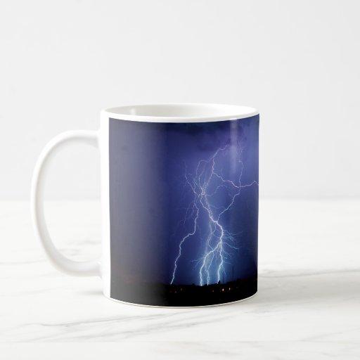 Lightning Strike 3 Mug