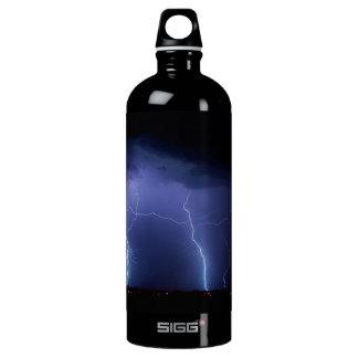 Lightning Strike 3 SIGG Traveller 1.0L Water Bottle