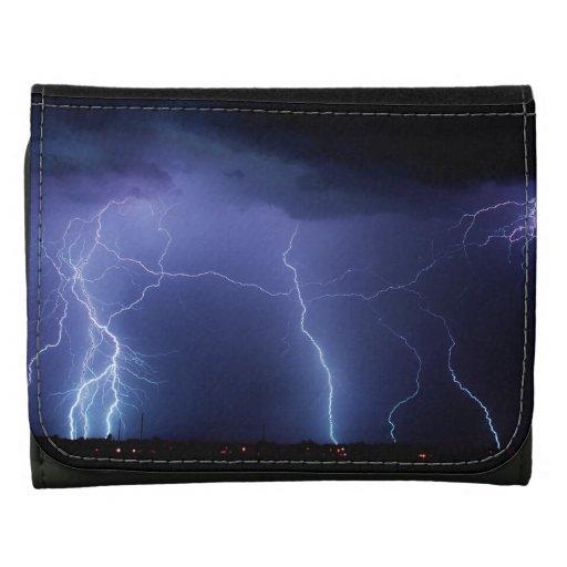 Lightning Strike 3 Wallet