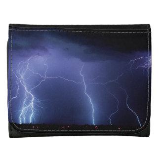 Lightning Strike 3 Wallets