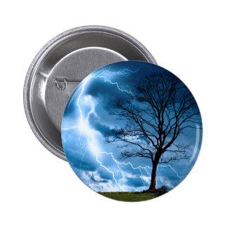 Lightning Strike Button