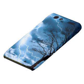 Lightning Strike Motorola Droid RAZR Case