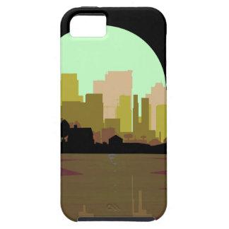 Lightning Strike City Tough iPhone 5 Case