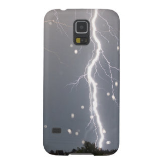 Lightning Strike Galaxy S5 Case