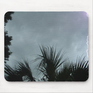 Lightning Strike In Tampa Fl, Mouse Pads