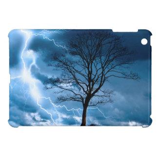 Lightning Strike Cover For The iPad Mini