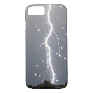Lightning Strike iPhone 7 Case