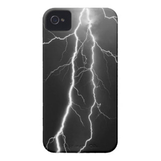 Lightning Strikes iPhone 4 Covers