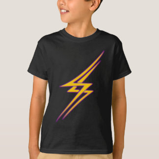 LIGHTNING STRIKES T-Shirt