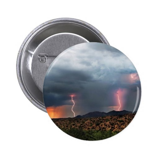 Lightning triple strike. button