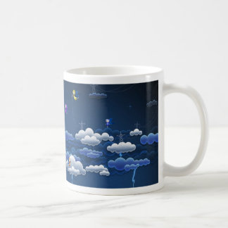 Lightnings Coffee Mug
