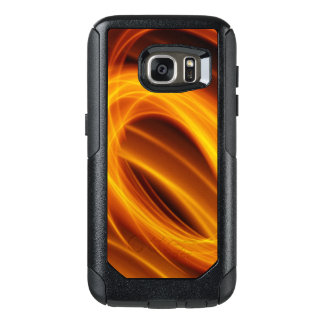 Lightpainting2 OtterBox Samsung Galaxy S7 Case