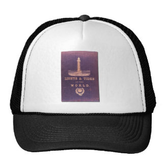 Lights and Tides of the World Hats