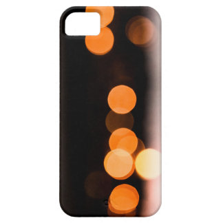 lights at night iPhone 5 case