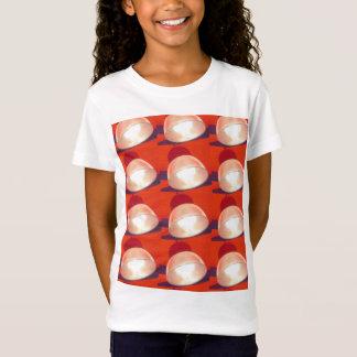 Lights Bulbs Sparkle Decorations Celebrations T-Shirt