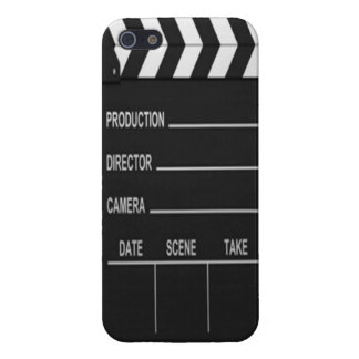 Lights Camera Action - iPhone 5 Case