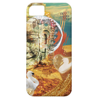 lights iPhone 5 cover