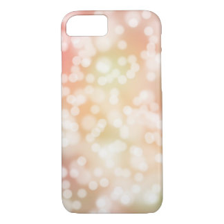 Lights iPhone 7 Case