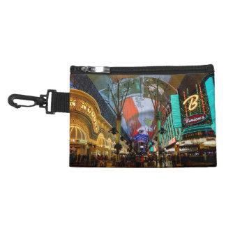 Lights Of Fremont Street Accessory Bag