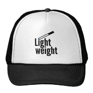 Lightweight - Vaping Stick Mod Cap
