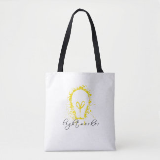 Lightworker Tote Bag