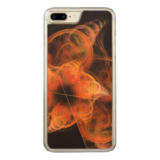 Lightworks Abstract Art Carved iPhone 8 Plus/7 Plus Case