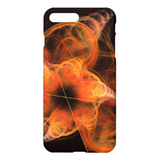 Lightworks Abstract Art Glossy iPhone 8 Plus/7 Plus Case