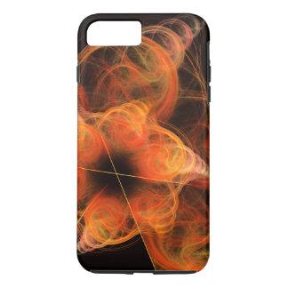 Lightworks Abstract Art Tough iPhone 8 Plus/7 Plus Case