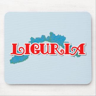 Liguria Mouse Pad