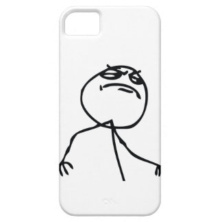 Like a Boss iPhone 5 Cover