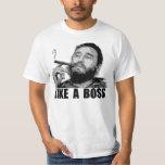 Like a Boss - Fidel Castro T-shirt