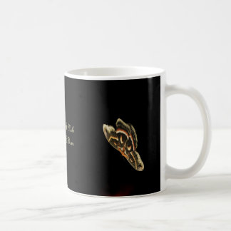 Like a Moth to a Flame Gift Mug