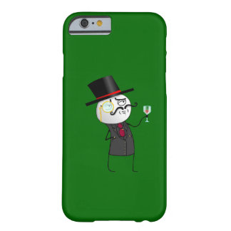 Like a Sir Barely There iPhone 6 Case
