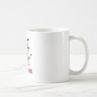 Like a sir - meme coffee mugs