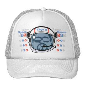 Like a Space Boss Trucker Hat