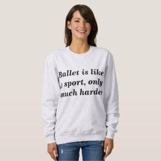 Like a sport Sweatshirt