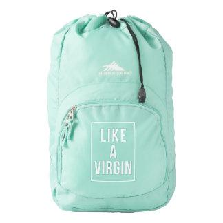 Like A Virgin Backpack