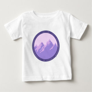 Like an Avalanche Baby T-Shirt